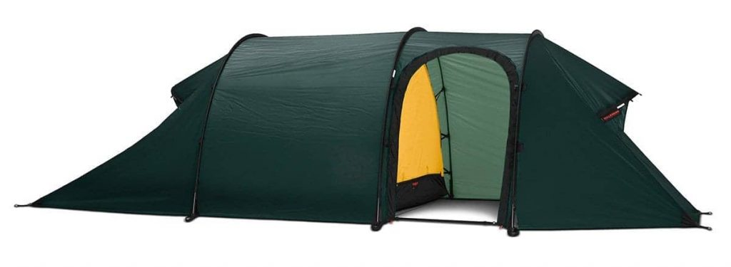 best tent for camping with dogs hillberg two person tent
