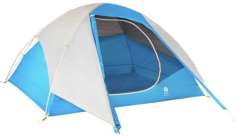 best tent for camping with your dog solo camping