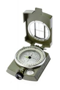 navigation outdoor compass for tactical dogs navigating