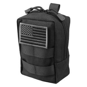 tactical dog molle pouch tactical dog vest