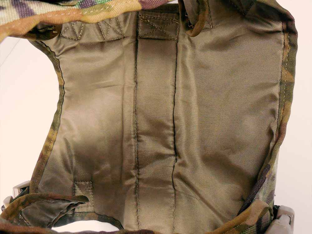 feliscanis tactical dog vest soft thin liner